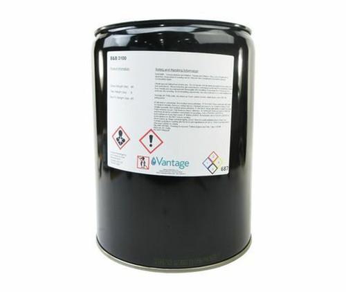 Vantage B&B™ 5151-B Polysulfide Sealant & Coating Remover - 5 Gallon Steel Pail