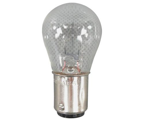 Wamco 308 S8 28-Volt / 19-Watt BA15d Lamp, Incandescent