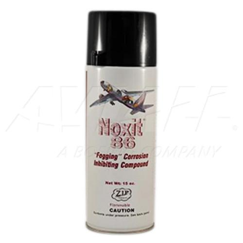 "Zip Chem® 002049 NOXIT® 86 Brown ""Fogging"" Corrosion Inhibiting Compound - 15 oz Aerosol Can"