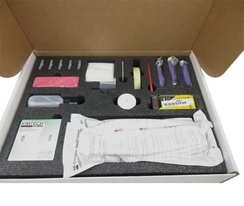 PPG Aerospace® Transparencies HSKCITATION Cessna Citation 9914380-xx & 9914379-xx Windshield Hump Seal Repair Kit