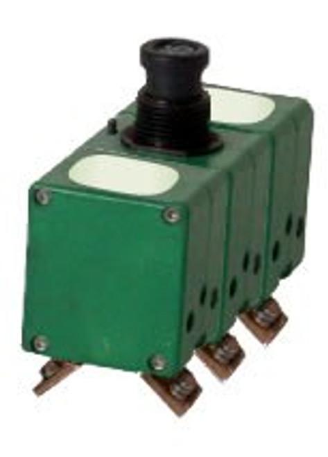 KLIXON® 6TC14-3 Circuit Breaker - 3 AMP