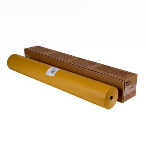 "3M™ 051131-06718 Scotchblok™ Gold 2 mil Masking Paper - 18"" x 750"" Roll"
