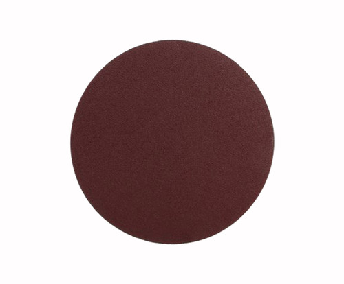 """3M™ 051111-49688 Roloc™ 348D Brown P80 Grit 10"""" Cloth Disc"""