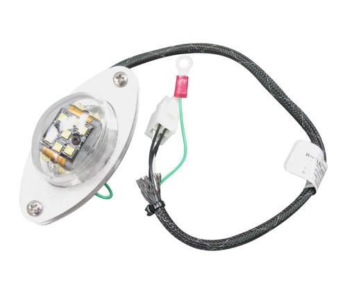 WHELEN® 01-0771987-00 Model 7198700 White 28-Volt LED Anti-Collision light