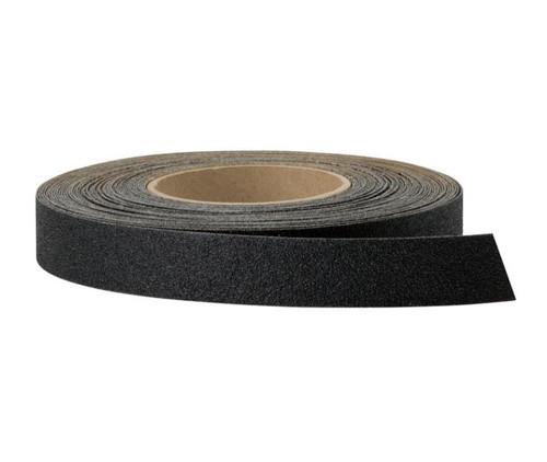 "3M™ 051131-59514 Safety-Walk™ 7731 Black Heavy-Duty Anti-Slip Tape - 1"" x 60' Roll"