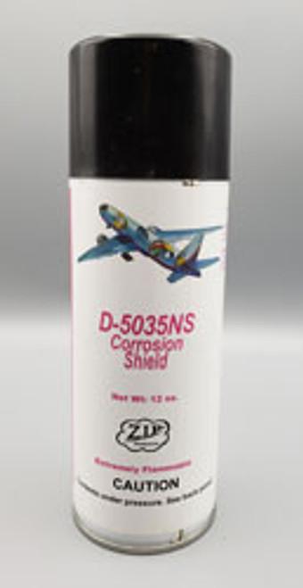 Zip-Chem® 002052 Cor-Ban® D-5035 NS High-Temperature Corrosion Inhibiting Compound - 12 oz Aerosol Can