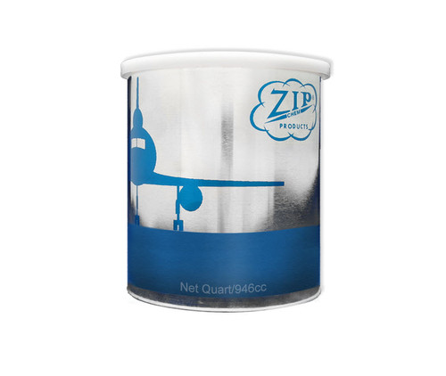 Zip-Chem® 100189 Aero-Lube™ ZC-920 White Silicone-Based Grease - 2 lb Can