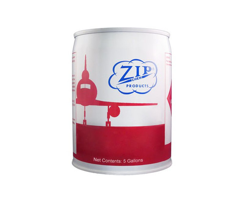 Zip-Chem® 002138 Aero-Lube™ D-5261NS Bulk Cleaner Lubricant Penetrant - 5 Gallon Pail