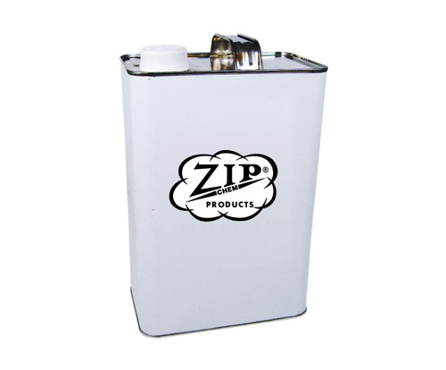 Zip-Chem® 009824 Calla® X-395 Clear/Violet Oven Cleaner - Gallon Jug
