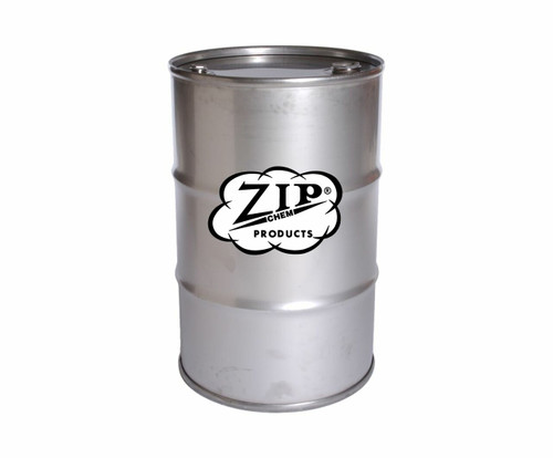 Zip-Chem® 002037 Calla® 855 Heavy-Duty Large Surface Aircraft Cleaner - 55 Gallon Drum