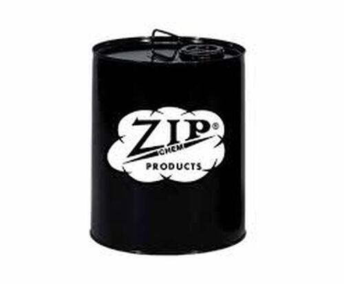 Zip-Chem® 001936 Calla® X-405 EPA DfE Approved Glass & Transparency Cleaner - 5 Gallon Pail