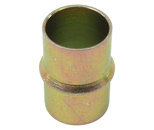 Military Standard MS21922-6 Steel Sleeve, Clinch, Tube Fitting