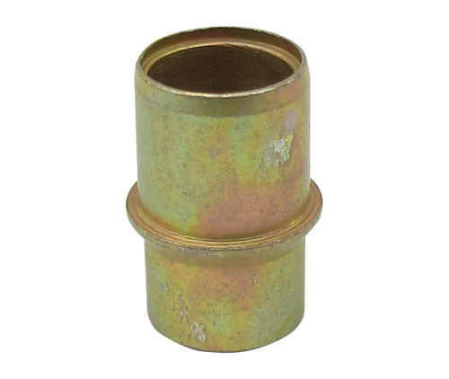 Military Standard MS21922-4 Steel Sleeve, Clinch, Tube Fitting
