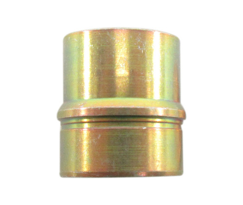 Military Standard MS21922-16C Stainless Steel Sleeve, Clinch, Tube Fitting