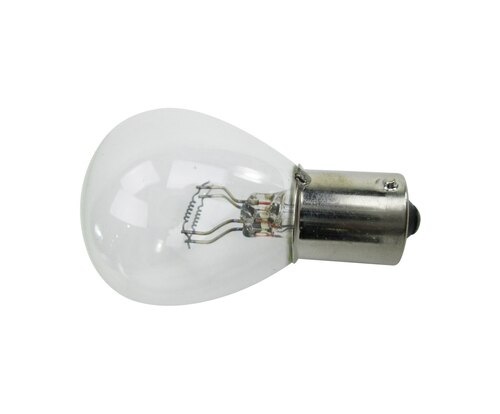 Wamco 1047 RP11 26-Volt / 70.2 Watt BA15s Lamp, Incandescent