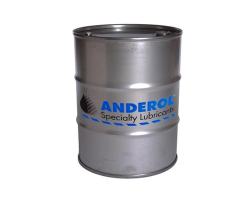 ROYCO® 22CF Brown MIL-PRF-81322G Spec General Purpose Synthetic Grease - 400 Lb Steel Drum