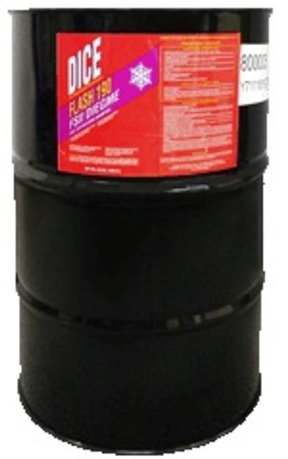 AVL™ D-F190-55 DICE Flash 190™ Fuel System Ice Inhibitor - 55 Gallon Drum