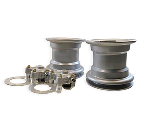 Cleveland Wheel & Brake 199-50 Wheel & Brake Conversion Kit