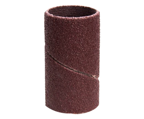 """3M™ 051144-40241 341D Brown 3/4"""" 80 Grit Cloth Band"""