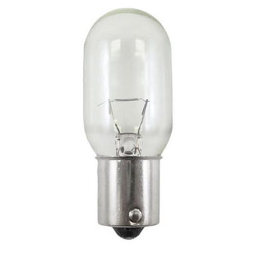 Advanced Micro Lites 1495X T4-1/2 28-Volt / 40-Watt BA9s Lamp, Incandescent