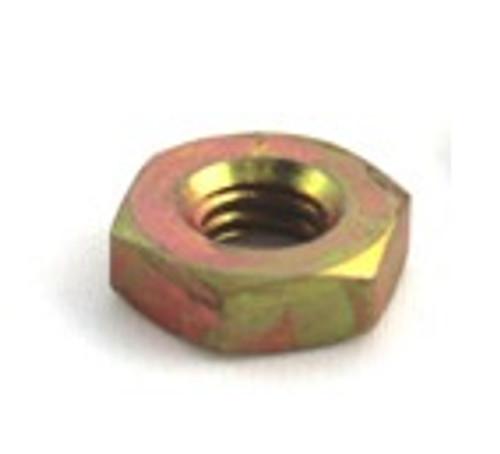 Military Standard MS35649-202 Nut, Plain, Hexagon