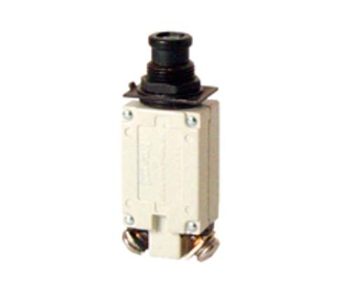 KLIXON® 7277-2-4 Circuit Breaker - 4 AMP