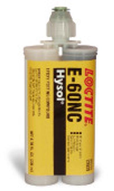 Henkel 29326 LOCTITE® EA E-60NC™ HYSOL® Industrial-Grade Epoxy Potting Compound - 400 mL (10.1 oz) Standard Cartridge