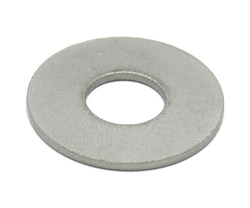 Boeing BACW10BP6ACU Crescent Steel Washer, Recessed