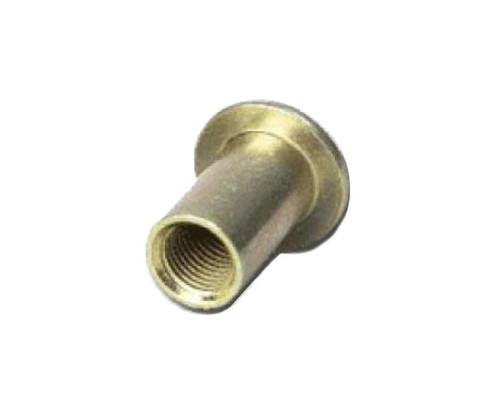 National Aerospace Standard NAS1330A06-106 Aluminum Nut, Plain, Blind Rivnut