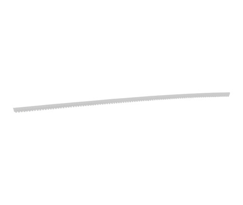 Military Standard MS21266-3N Nylon Grommet, Nonmetallic - 12.62 Long