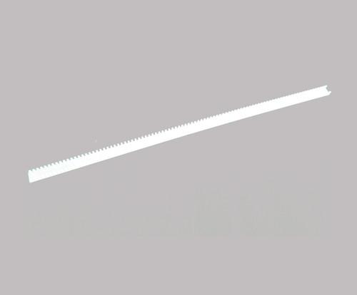 Military Standard MS21266-5N Nylon Grommet, Nonmetallic - 12.62 Long