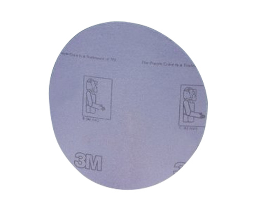 """3M™ 051111-55720 Hookit™ 360L Purple 5"""" P500 Grit Sanding Disc"""