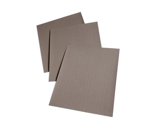 "3M™ 051144-02410 211K Black 9"" X 11"" 80 Grit Utility Cloth Sheet"