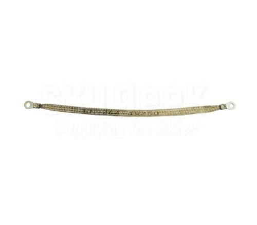Deutsche Industrie Norm LN9264-4,0 x 200 Tin Plated Copper Bonding Lead
