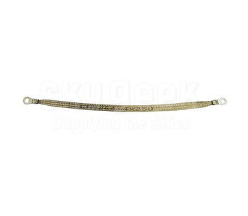 Deutsche Industrie Norm LN9264-6,0 x 250 Tin Plated Copper Bonding Lead
