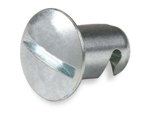 DZUS® 121J-530-Z3CT Steel AJ5-30 Stud, Turnlock Fastener