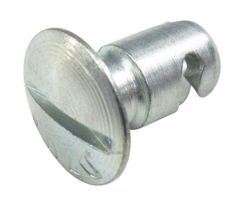 DZUS® 121J-435-Z3CT Steel AJ4-35 Stud, Turnlock Fastener
