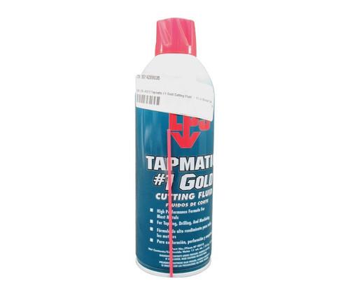 LPS® 40312 Tapmatic #1 Gold Cutting Fluid - 11 oz Aerosol Can