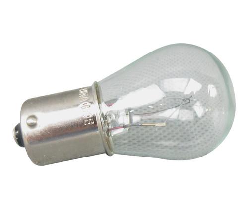 GE Lighting 307 S8 28-Volt / 14-Watt BA15d Lamp, Incandescent