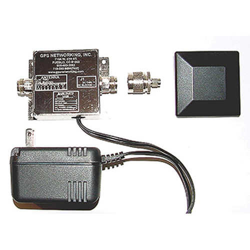 GPS Networking PNRRKIT-N/5/110 L1 Portable Re-Radiating Kit