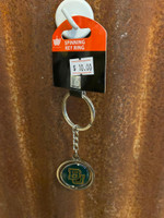 Baylor University Key Chain