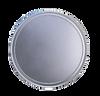 "American Metalcraft HATP14 14"" Heavy Weight Aluminum Wide Rim Pizza Pan"