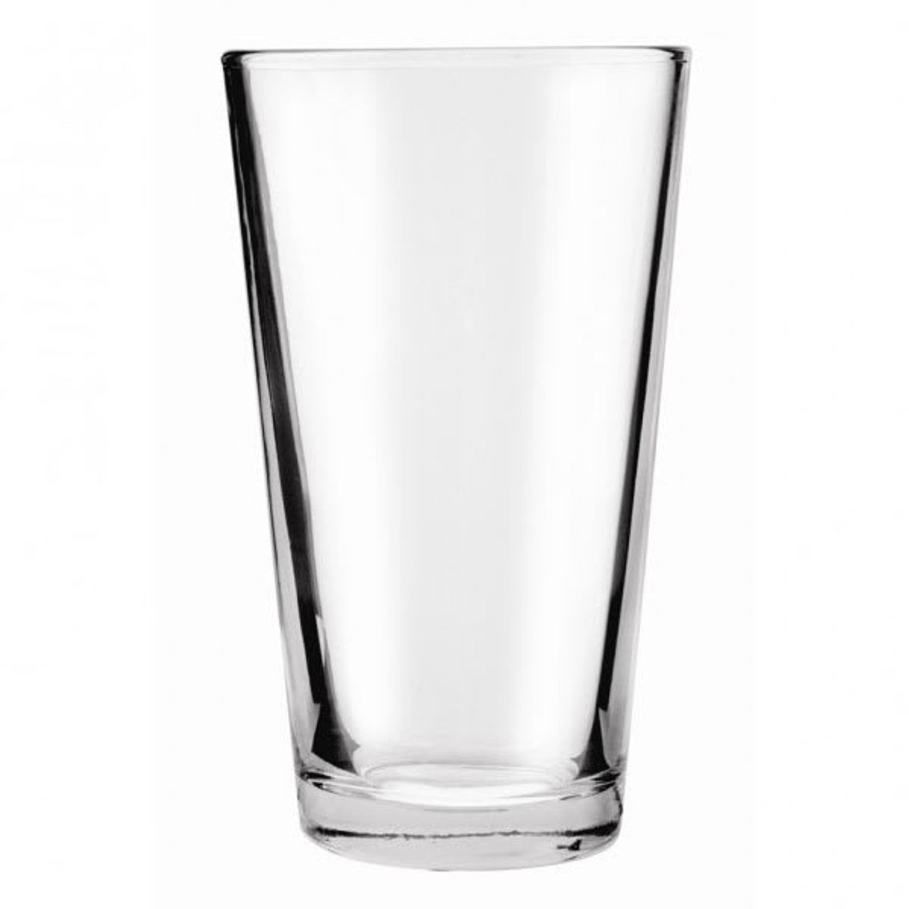 Anchor 176FU 16 oz Mixing Glass