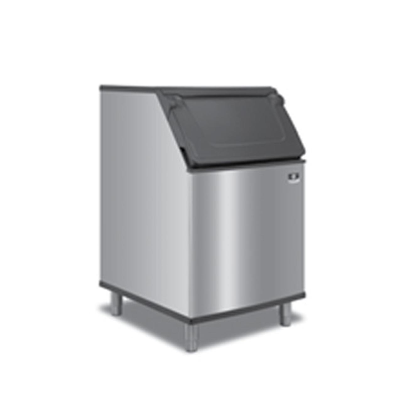 Manitowoc D-570 Ice Storage Bin - 532 lb.