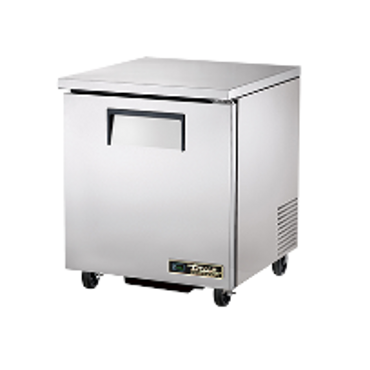 TRUETUC-27F-HC Undercounter Freezer