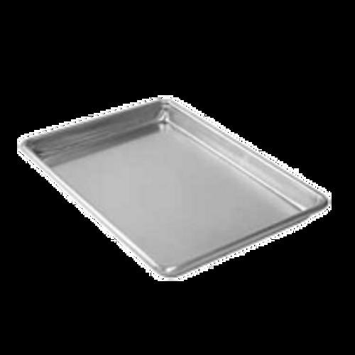 "10"" x 6"", Eighth Size Sheet Pan, Aluminum, 20 Gauge, Oven Safe"