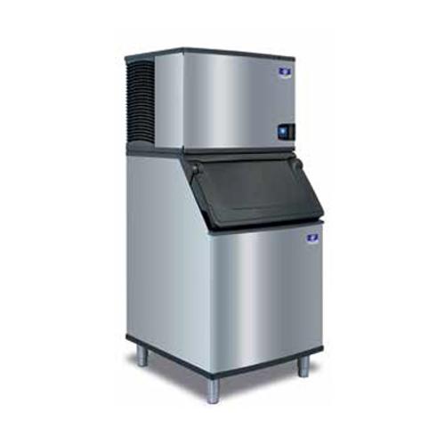 Manitowoc IYT0500A - Indigo Cube Ice Machine Air Cooled