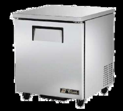 TRUETUC-27-HC Undercounter Refrigerator