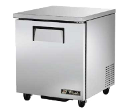 True TUC-27-HC Undercounter Refrigerator