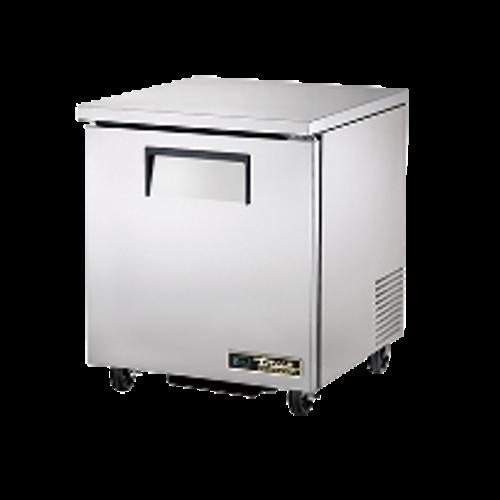True TUC-27F-HC Undercounter Freezer